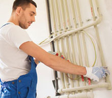 Commercial Plumber Services in Yorba Linda, CA